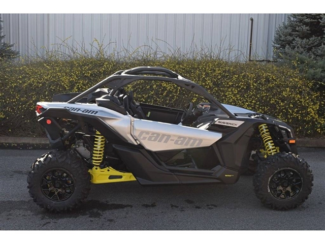 2019 Can-Am Maverick X3 TURBO at Jacksonville Powersports, Jacksonville, FL 32225