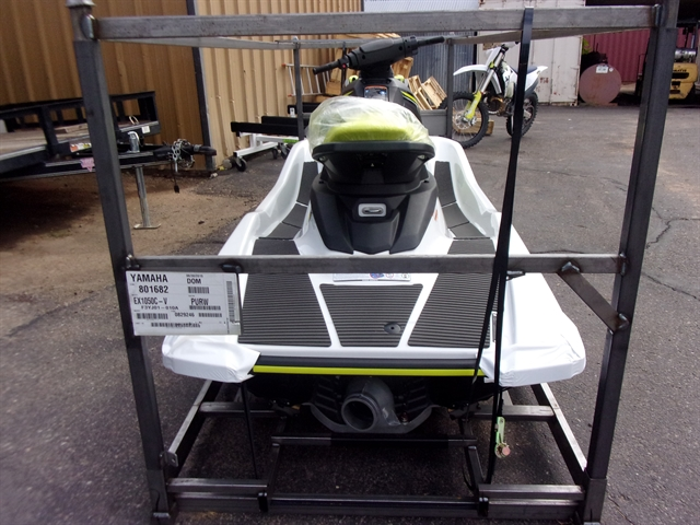 2020 Yamaha WaveRunner EX Base at Bobby J's Yamaha, Albuquerque, NM 87110