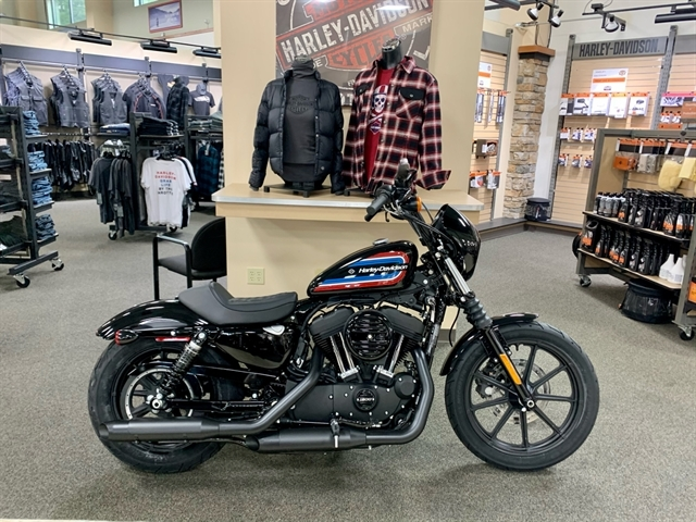 2021 Harley-Davidson XL1200NS at Destination Harley-Davidson®, Silverdale, WA 98383
