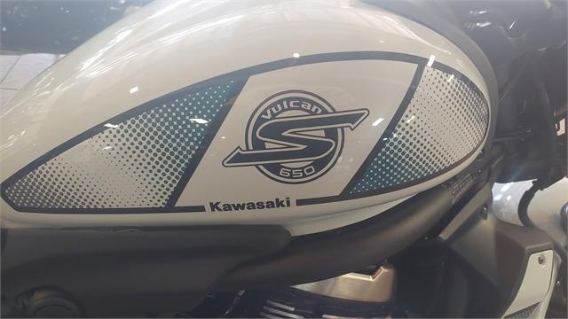 2022 Kawasaki Vulcan S Base at Santa Fe Motor Sports
