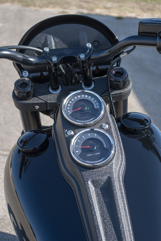 2020 Harley-Davidson Softail Low Rider S at Javelina Harley-Davidson