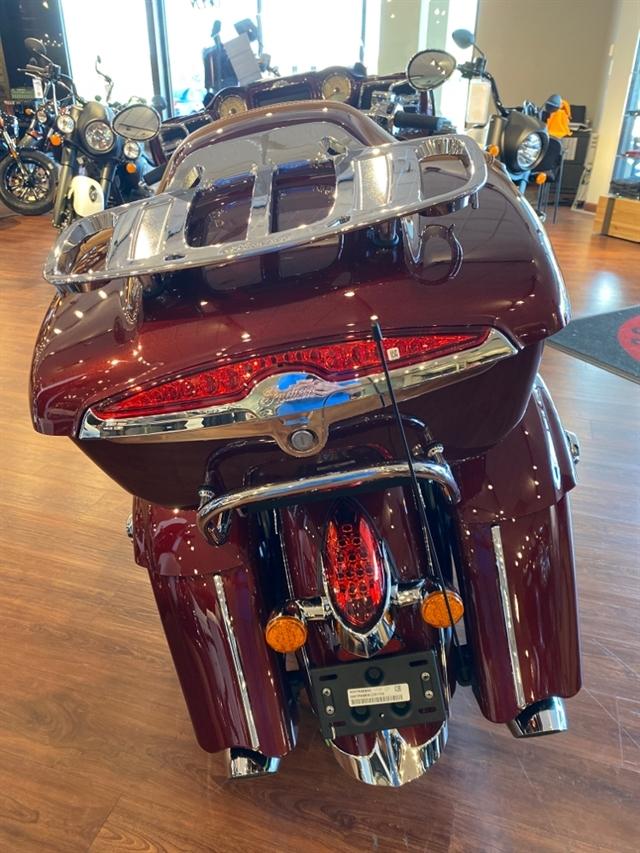 2020 Indian Roadmaster Base at Sloans Motorcycle ATV, Murfreesboro, TN, 37129