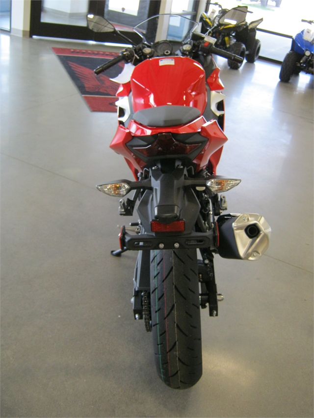 2021 Kawasaki Ninja 400 ABS at Brenny's Motorcycle Clinic, Bettendorf, IA 52722