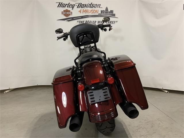 2019 Harley-Davidson Road King Special at Harley-Davidson of Madison