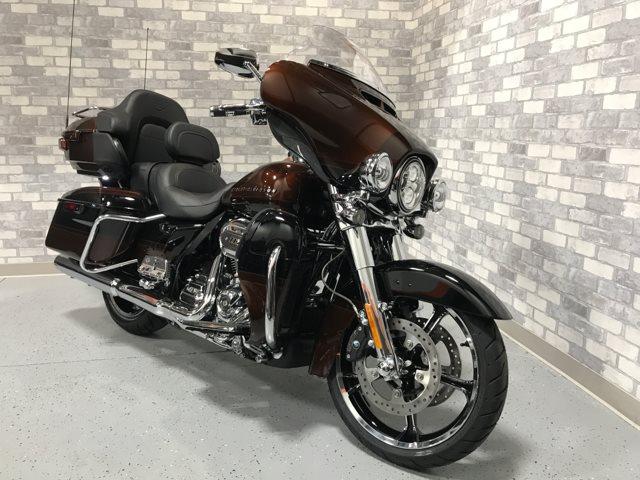 2019 Harley-Davidson Electra Glide CVO Limited at Killer Creek Harley-Davidson®, Roswell, GA 30076