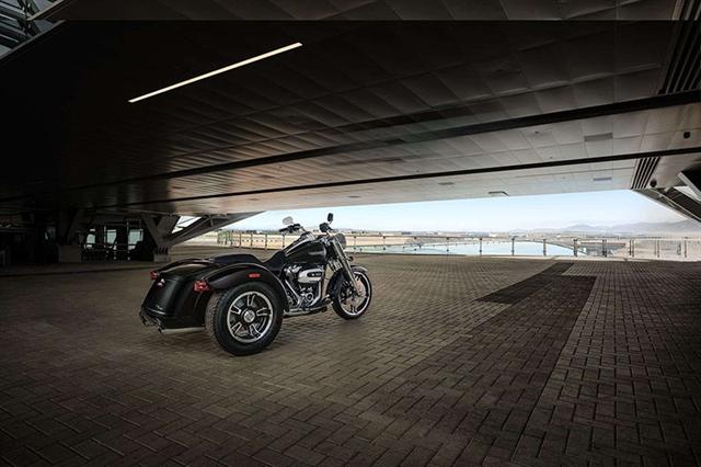 2019 Harley-Davidson Trike Freewheeler at Mike Bruno's Bayou Country Harley-Davidson