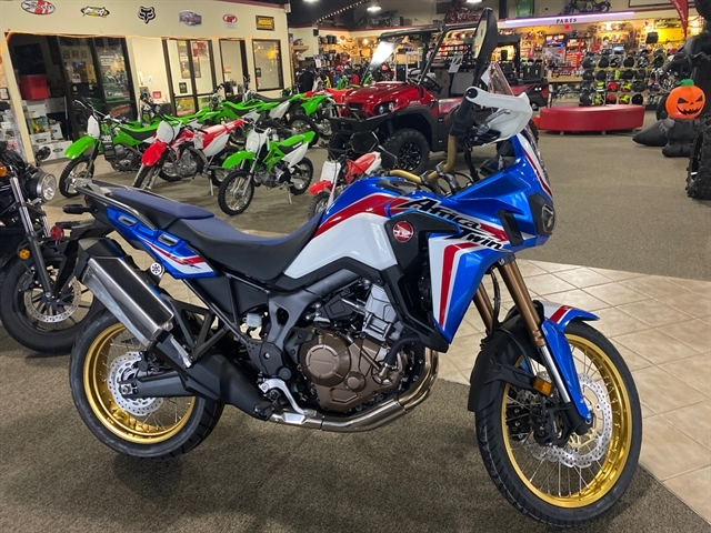 2019 Honda Africa Twin Base at Dale's Fun Center, Victoria, TX 77904