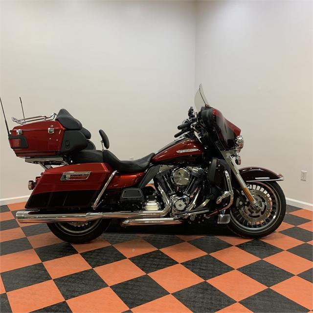 2012 Harley-Davidson Electra Glide Ultra Limited at Harley-Davidson of Indianapolis