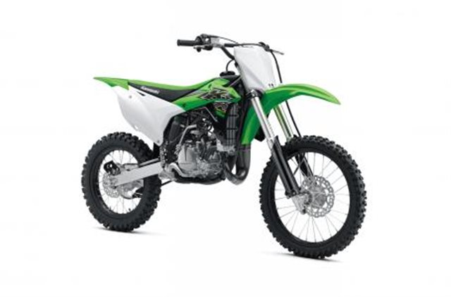 2019 Kawasaki KX 100 at Pete's Cycle Co., Severna Park, MD 21146