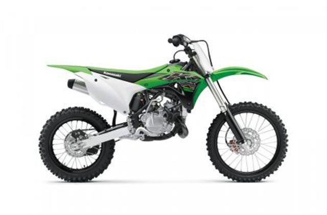 2019 Kawasaki KX 100 at Pete's Cycle Co., Severna Park, MD 21146