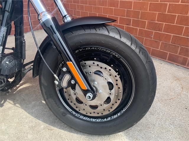 2014 Harley-Davidson Dyna Fat Bob at Arsenal Harley-Davidson