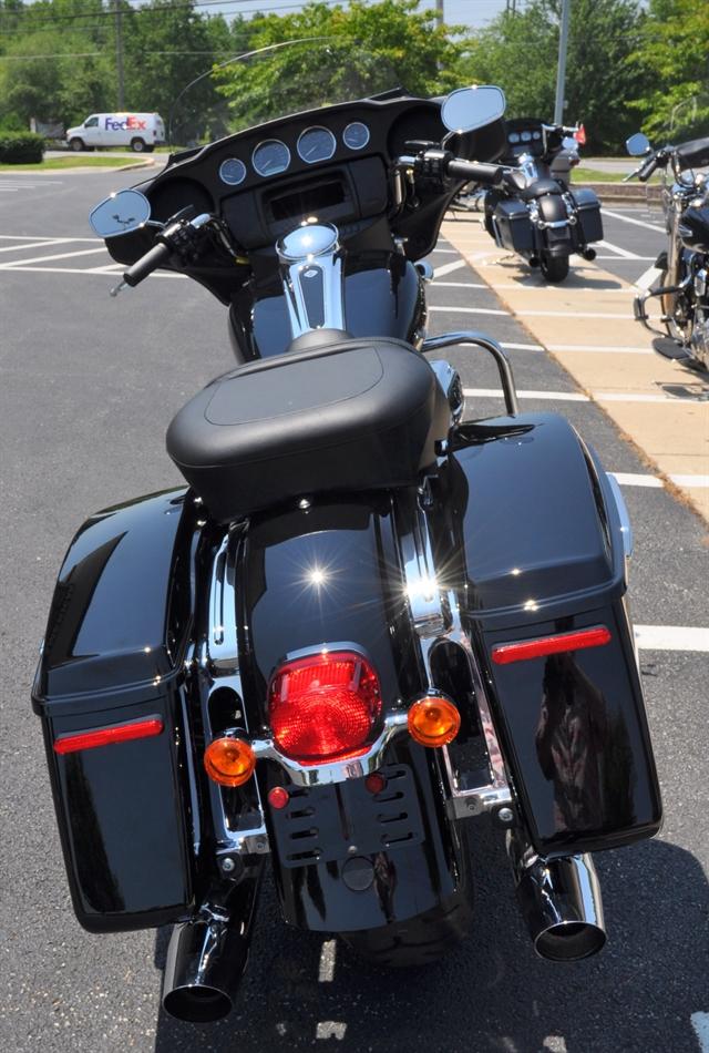 2019 Harley-Davidson Electra Glide Standard at All American Harley-Davidson, Hughesville, MD 20637