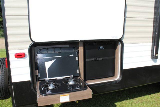 2019 Keystone RV Hideout 274LHS Bunk Beds at Campers RV Center, Shreveport, LA 71129