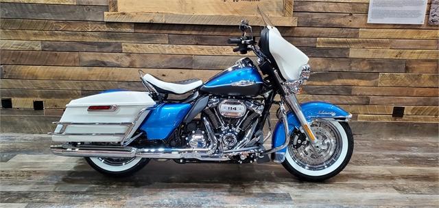 2021 Harley-Davidson Electra Glide Revival at Bull Falls Harley-Davidson