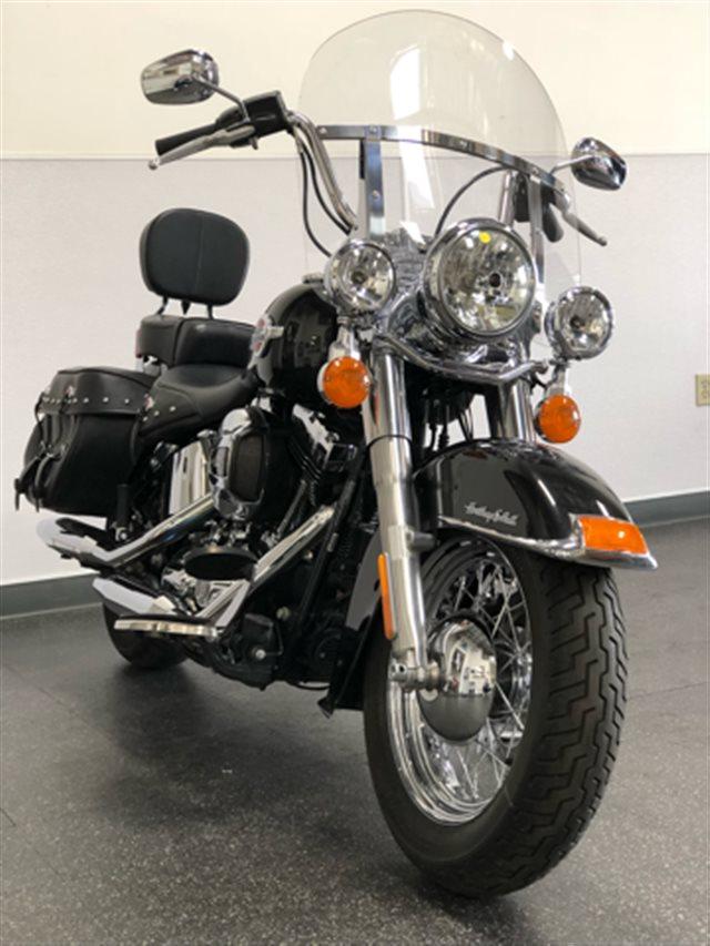 2017 Harley-Davidson Softail Heritage Softail Classic at Destination Harley-Davidson®, Tacoma, WA 98424