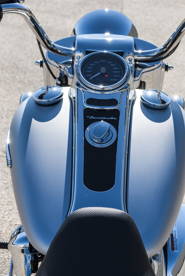 2020 Harley-Davidson Trike Freewheeler at Javelina Harley-Davidson