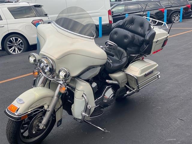 2003 Harley-Davidson FLHTC-UI at Thunder Harley-Davidson