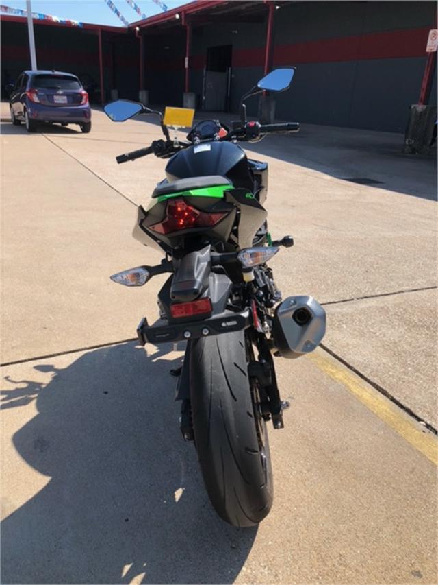 2019 Kawasaki Z400 ABS at Wild West Motoplex