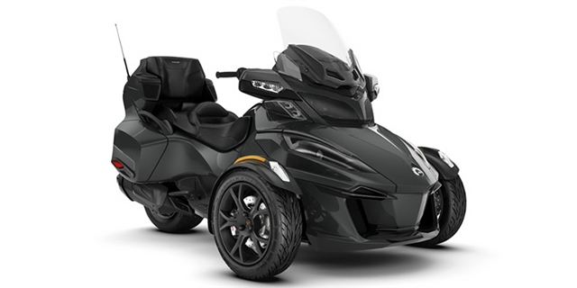 2019 Can-Am Spyder RT Limited at Seminole PowerSports North, Eustis, FL 32726