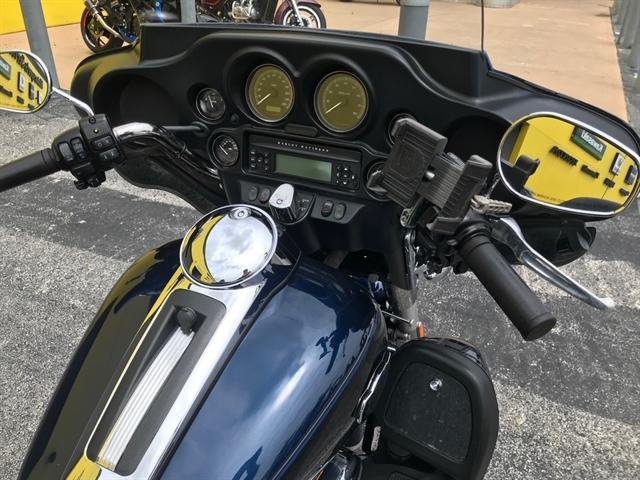 2013 Harley-Davidson Trike Tri Glide Ultra Classic at Tampa Triumph, Tampa, FL 33614
