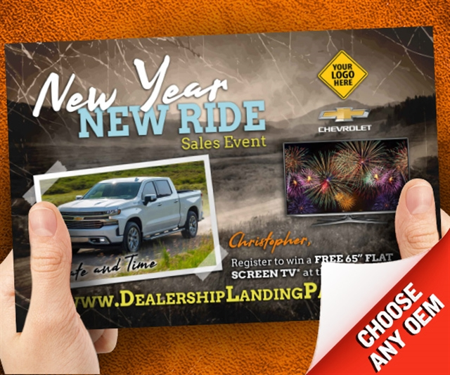 2018 Winter New Year New Ride Automotive at PSM Marketing - Peachtree City, GA 30269