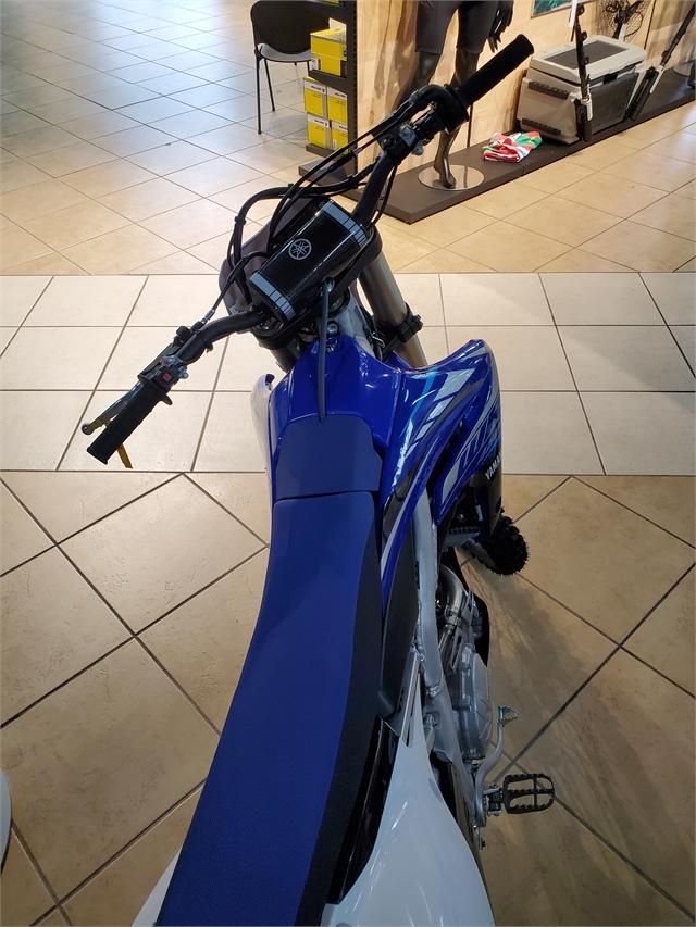 2020 Yamaha WR 450F at Sun Sports Cycle & Watercraft, Inc.