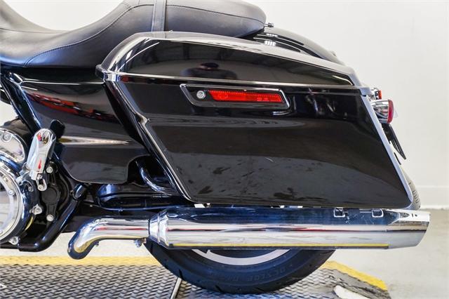 2019 Harley-Davidson Street Glide Base at Texoma Harley-Davidson