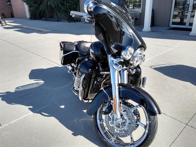 2012 Harley-Davidson Street Glide CVO at M & S Harley-Davidson