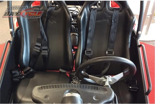 2021 Hammerhead Off-Road GTS 150 GTS 150 at Bay Cycle Sales