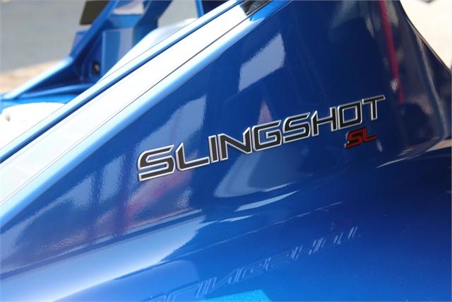 2016 SLINGSHOT Slingshot SL LE at Aces Motorcycles - Fort Collins