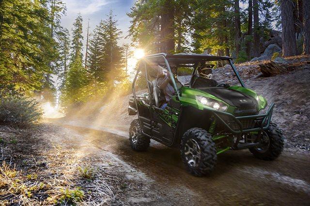 2020 Kawasaki Teryx LE at ATVs and More
