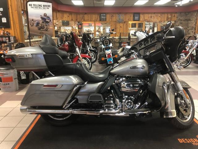 2017 Harley-Davidson Electra Glide Ultra Classic at High Plains Harley-Davidson, Clovis, NM 88101