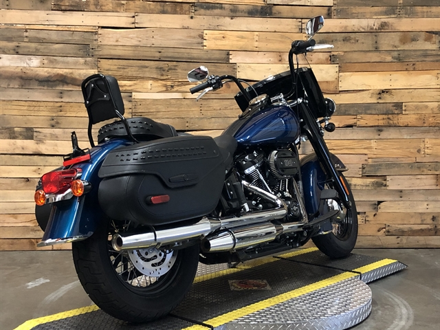2020 Harley-Davidson Touring Heritage Classic 114 at Lumberjack Harley-Davidson
