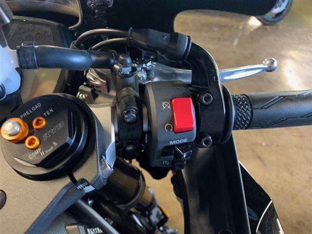 2020 Yamaha YZF-R6 R6 at Powersports St. Augustine