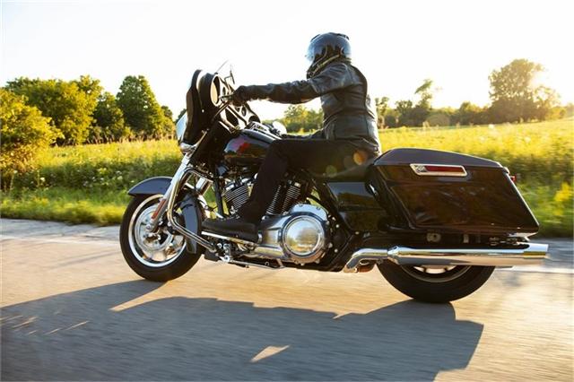 2021 Harley-Davidson Touring FLHT Electra Glide Standard at Roughneck Harley-Davidson