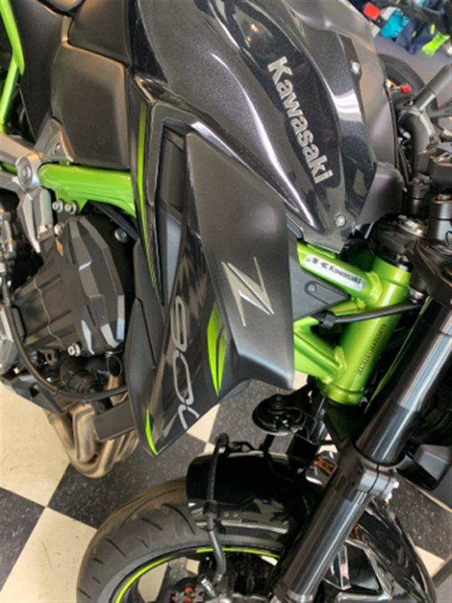 2019 Kawasaki Z900 Base at Jacksonville Powersports, Jacksonville, FL 32225