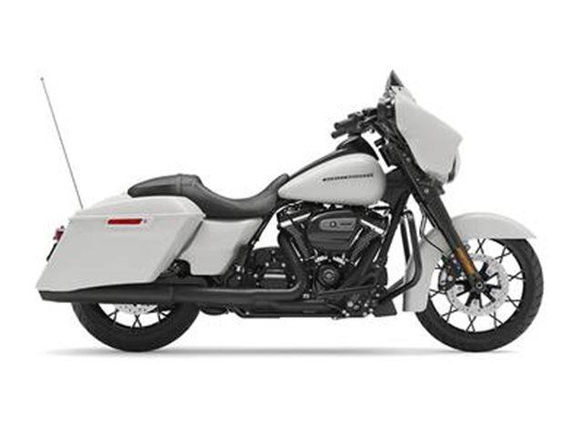 2020 Harley-Davidson FLHXS - Street Glide  Special at South East Harley-Davidson