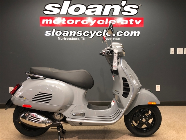 2020 Vespa GTS Super Sport 300 at Sloans Motorcycle ATV, Murfreesboro, TN, 37129