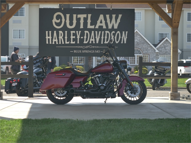 2018 Harley-Davidson Road King Special at Outlaw Harley-Davidson