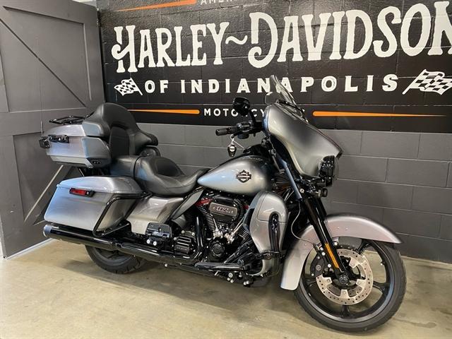 2019 Harley-Davidson Electra Glide CVO Limited at Harley-Davidson of Indianapolis