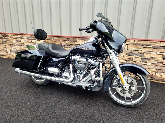 2020 Harley-Davidson Touring Street Glide at RG's Almost Heaven Harley-Davidson, Nutter Fort, WV 26301
