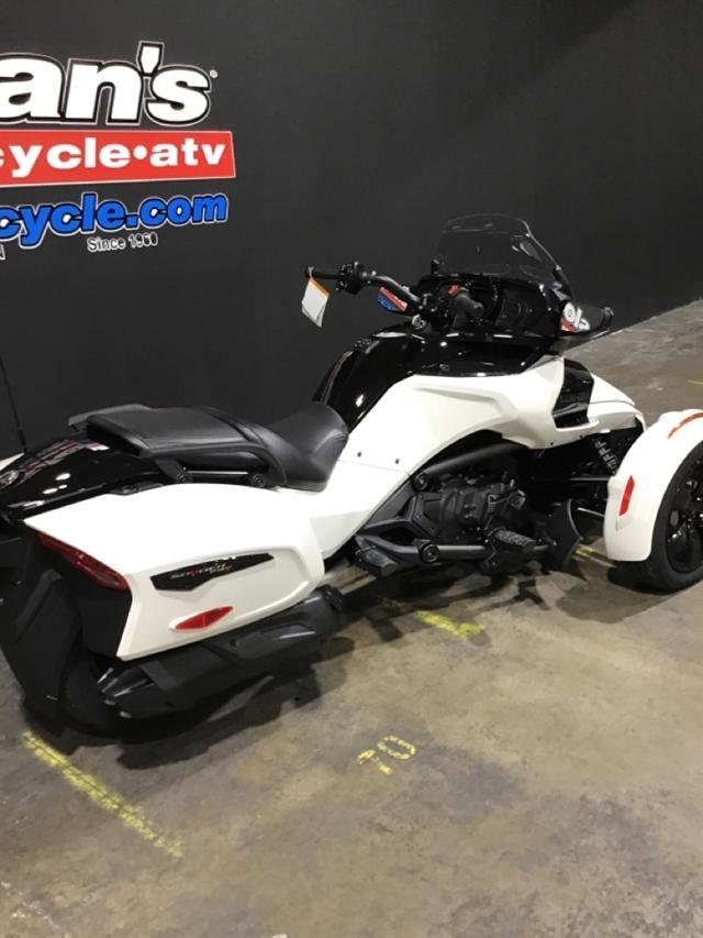 2021 Can Am F3-T SE6 000H6MG00 at Sloans Motorcycle ATV, Murfreesboro, TN, 37129