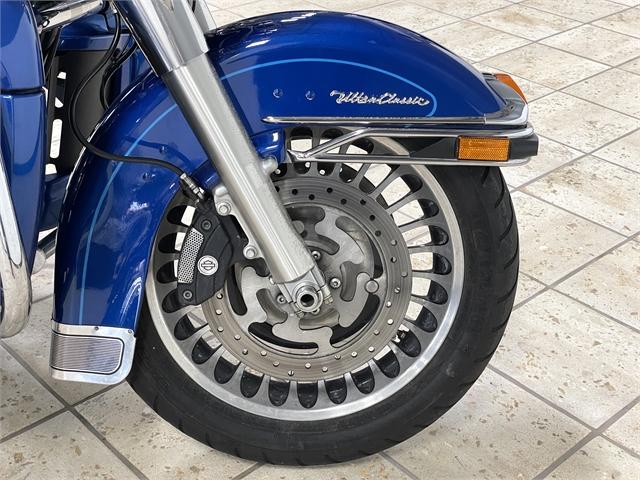 2010 Harley-Davidson Electra Glide Ultra Classic at Destination Harley-Davidson®, Tacoma, WA 98424