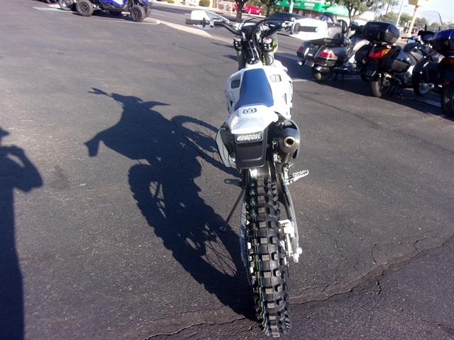 2020 Husqvarna TE 150i at Bobby J's Yamaha, Albuquerque, NM 87110