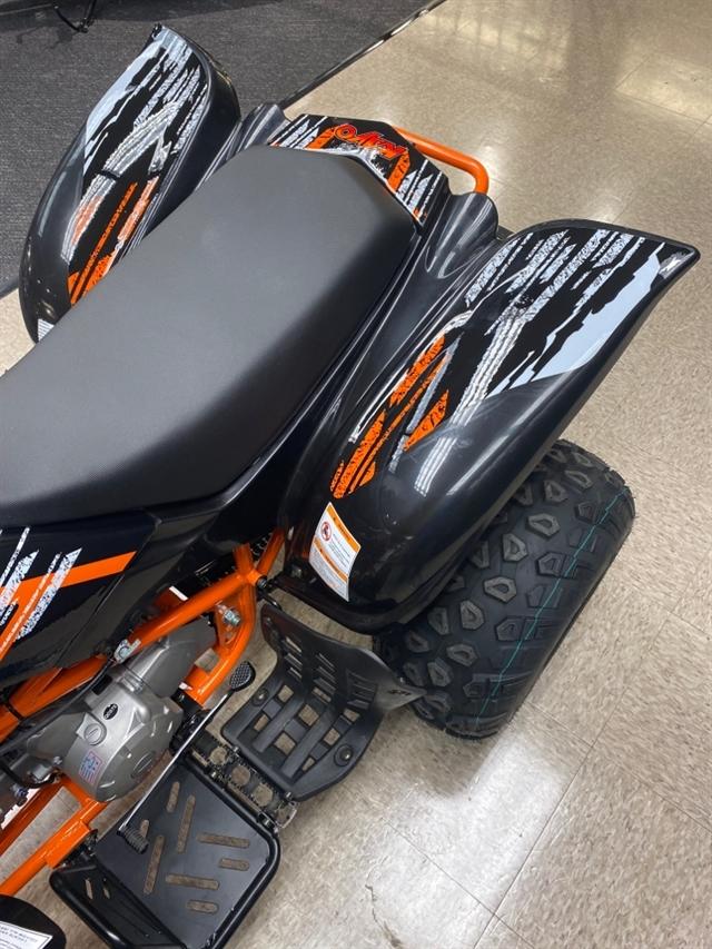 2021 Kayo STORM 150 at Sloans Motorcycle ATV, Murfreesboro, TN, 37129