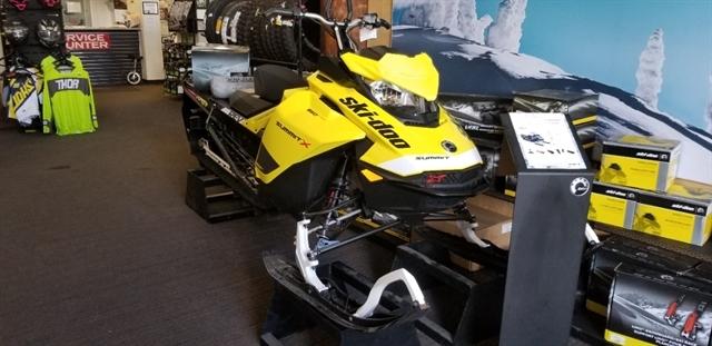 2020 Ski-Doo Summit SP 850R E-TEC at Power World Sports, Granby, CO 80446