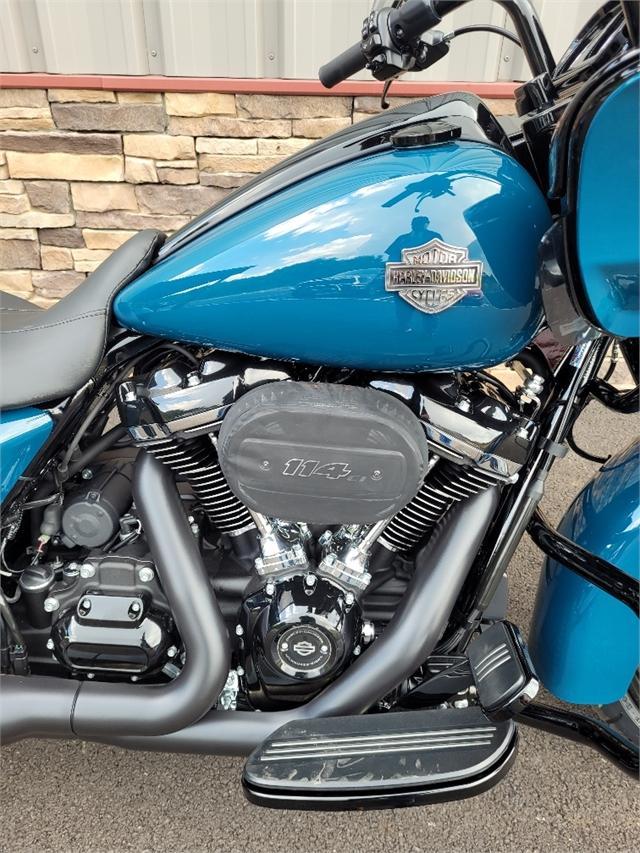2021 Harley-Davidson Grand American Touring Road Glide Special at RG's Almost Heaven Harley-Davidson, Nutter Fort, WV 26301