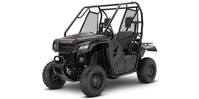 2020 Honda Pioneer 500 Base at Got Gear Motorsports