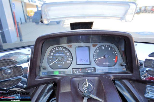 1994 CSC GOLDWING TRIKE at Shawnee Honda Polaris Kawasaki
