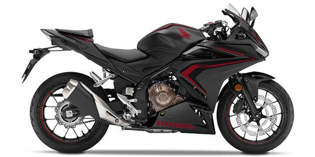 2020 Honda CBR500R ABS at Extreme Powersports Inc